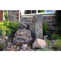 Image Cascade Mini-Mountain Spring Triple Fountain Kit
