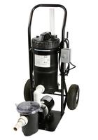 Image Mini Portable Fountain Vacuum System