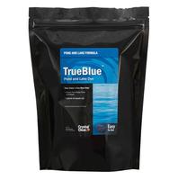 Image Crystal Clear TrueBlue Dye Packets