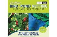 Image Bird & Pond Netting 3/4