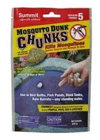 Image Mosquito Dunk Chunks