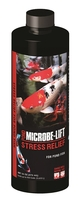 Image Stress Relief by Microbe-Lift