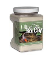 Image UltraClear Koi Clay - 4 lb