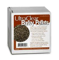 Image UltraClear Barley Pellets
