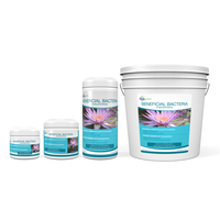Image Beneficial Bacteria Concentrate for Ponds - Dry