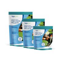 Image Premium Staple Fish Food Pellets by Aquascape