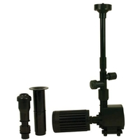 Image TetraPond Filtration Fountain Kits