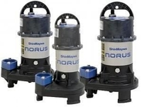 Image Norus Stainless Steel Pumps