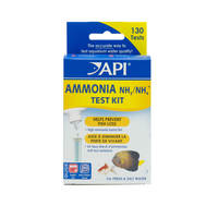 Image Ammonia Test Kit
