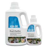 Image All-Season Aqua-One All-Natural Pond Clarifier by Alpha Bio Systems