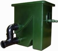 Image Compact Sieve II - Pump Fed