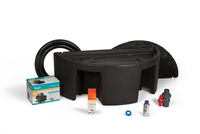 Image Colorfalls Basins, Plumbing & Pump Kits
