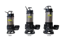 Image TB Series Hi Volume, Hi Head Submersible Pumps