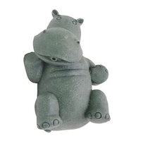 Image Rolling Hippo Spitter Kit by Laguna