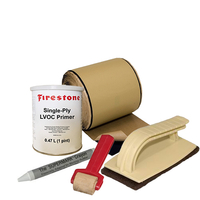 Image QuickSeam LVOC Tape Seaming Kit by Firestone