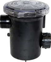 Image Basket Strainers by Waterway
