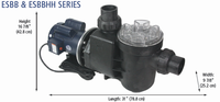 Image Evolution ESBBHH High Head Pumps