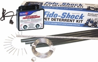 Image Fido Shock Pet Deterrent kit (SS725RP)