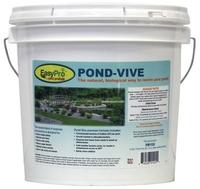 Image Pond-Vive Bacteria