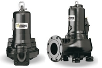 Image Low Head, High Volume Submersible Pumps