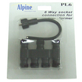 Image Low Voltage Socket Connectors for Transformers by Alpine