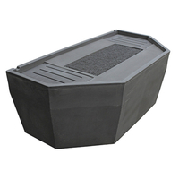 Image Medium Basin ONLY for Formal Waterfall with Splash Mat