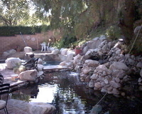 Richard's Pond, Pool and Spa thumbnail