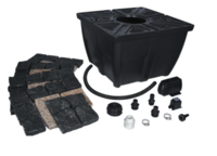 Image Paver Bubbler Fountain Kits