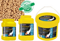 Image Premium Koi and Goldfish Floating Food Sticks by Laguna