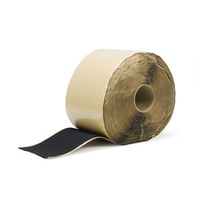 Epdm liner cover tape one sided liner accessories for Ultimate koi clay
