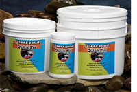 Image Quick Fix (Oxygen-additive) by Clear Pond - 25 lbs