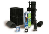 Image Atlantic's Rain Harvesting Kits - Kit 500, 1000