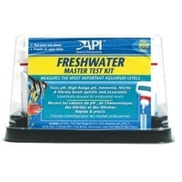 Image Aquarium Pharmaceuticals Freshwater Master Test Kit by Mars FishCare