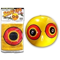 Image Scare Eye Bird Repeller Balloons 3-pk. by Bird-X
