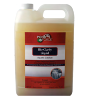 Image Bio-Clarity Liquid (1 Gal) by Pond Force