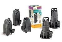 Image Tidal Wave SH-Series Pumps by Atlantic Water Gardens