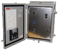Image Three Phase Variable Speed Pump Control Panels by ShinMaywa