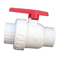 Image Single Union Ball Valves