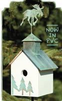 Image Sleepy Hollow Birdhouse by Heartwood