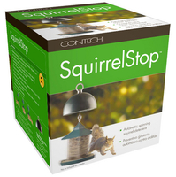 Image SquirrelStop Automatic Spinning Squirrel Deterrent by Contech