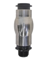Image Stainless Steel Foam Jet Nozzle by EasyPro Pond Products