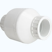Image Threaded Swing Check Valves
