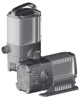 Image Syncra High Flow Pumps by Sicce