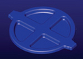 Image Crystal Ponds Versa Vault Lid - 7178510