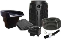Image Pond Force Waterfall Kit