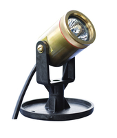 Image Low-Voltage WaterGlow™ Submersible Landscape Light by Kasco