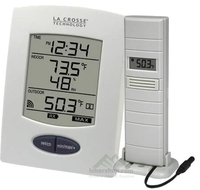 Image Wireless Pond Thermometer