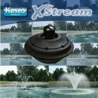 Image xStream Decorative Fountain by Kasco