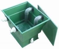 Image Zumiki Modular Type Filter Tank by Litek Composites