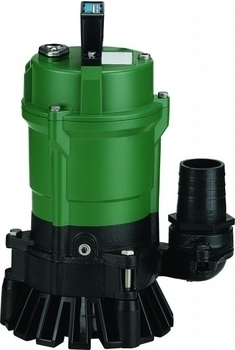 Submersible Trash Pumps By Easypro Pond Products Solids